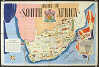 Union of South Africa.  Her Natural and Industrial Resources.
