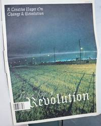 Time for a Revolution; (The Flink paper) A Creative Paper On Change & Revolution