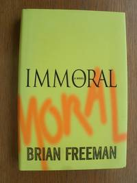 image of Immoral