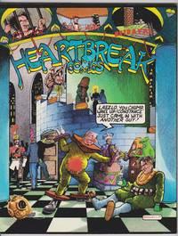 image of Heart Break Comics
