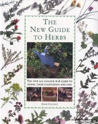 The new guide to herbs