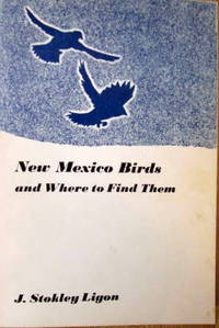 image of New Mexico Birds and Where to Find Them