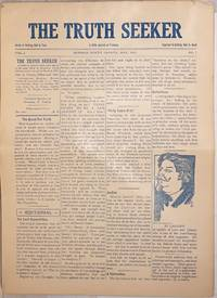 image of The Truth Seeker: Vol. 2, No. 7, May 1913