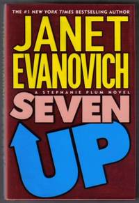 Seven Up  - 1st Edition/1st Printing