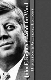 image of John F. Kennedy : Word for Word