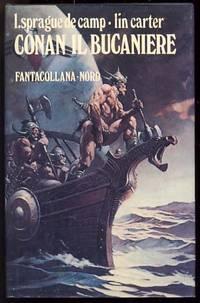 Conan il bucaniere (Conan the Buccaneer)