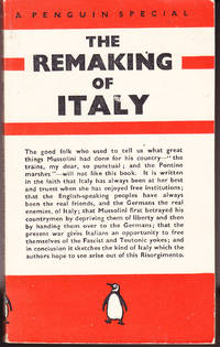 The Remaking of Italy