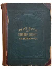 Plat Book of Monroe County, New York