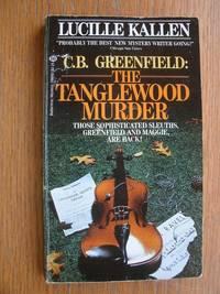 C.B. Greenfield: The Tanglewood Murder