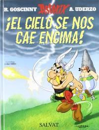 Asterix. El cielo se nos cae encima