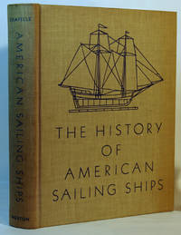 The History of The American Sailing Ships