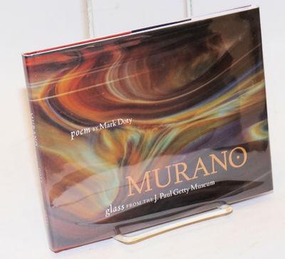 Los Angeles: J. Paul Getty Museum, 2000. Hardcover. 7.25x5.75 inches landscape format, poem describi...