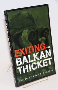image of Exiting the Balkan Thicket