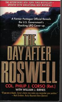 image of Day After Roswell