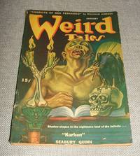 image of Weird Tales for January 1946