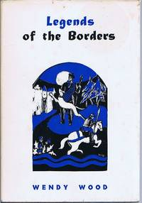 image of Legends of the Borders