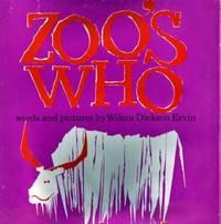 Zoo's who;