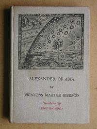 Alexander Of Asia.