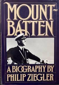 image of Mountbatten - A Biography