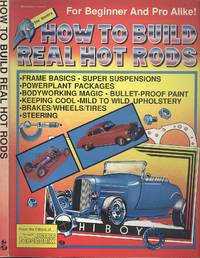image of How to Build Real Hot Rods