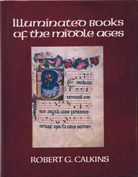 image of Illuminated Books of the Middle Ages
