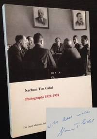 Photographs 1929-1991