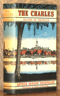 THE CHARLES - SIGNED BY AUTHOR [RIVERS OF AMERICA SERIES]