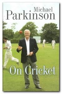 image of Michael Parkinson on Cricket