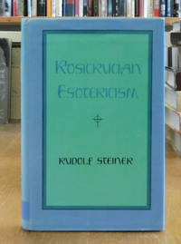 Rosicrucian Esotericism