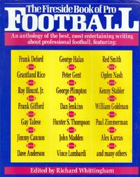 The Fireside Book of Pro Football