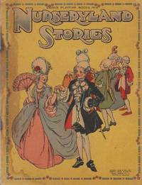 Nurseryland Stories Dean's Playtime Books No 2 by No Author Credited - Paperback - 1932 - from leura books and Biblio.com