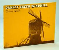 Danzey Green Windmill: Cout-out Model Kit