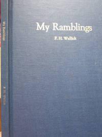 My Ramblings