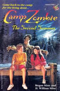 Camp Zombie: The Second Summer