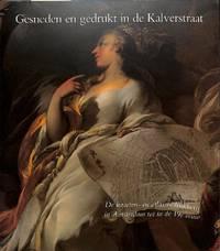 Gesneden En Gedrukt in De Kalverstraat. De Kaarten- En Atlassendrukkerij  in Amsterdam Tot in De...