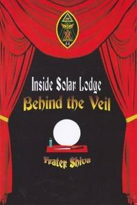 Inside Solar Lodge : Behind the Veil - Limited Edition