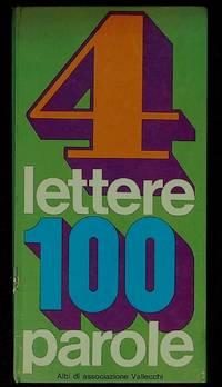 4 Lettere 100 Parole