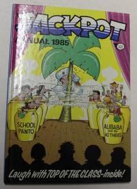 Jackpot Annual 1985