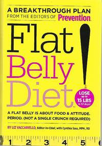 image of Prevention's Flat Belly Diet
