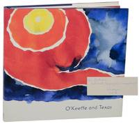 O'Keeffe and Texas (Signed First Edition)