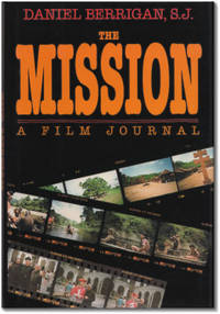 image of The Mission: A Film Journal.