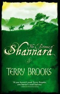 image of The Elfstones Of Shannara: The Shannara Chronicles