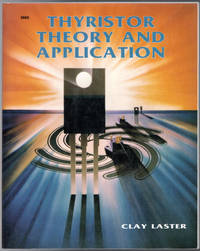 image of Thyristor Theory and Application