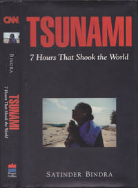 image of Tsunami: 7 Hours That Shook the World