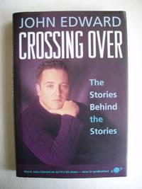 image of Crossing Over  -  The Stories Behind the Stories