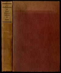 image of A Bibliography of James Russell Lowell