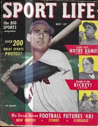 Sport Life  November 1948