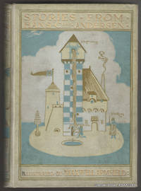 Faery (Fairy) Tales from Hans Andersen.