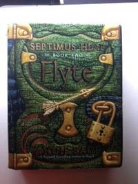 Flyte Septimus Heap Book Two