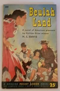 image of Beulah land (Pocket book)